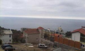 Квартиры в новострое, Ялта, Массандра, ул.Туристская