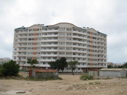 Квартира в элитном р-не г. Севастополь,ул. Маячная.