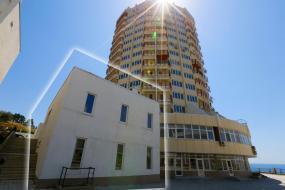 Продам 4 апартамента в элитном доме у самого моря
