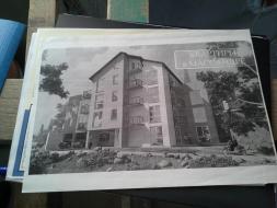 дом Минигостиница