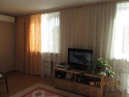 Продается 3-х  комнатная квартира на Радиогорке по ул. Загордянского!