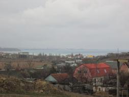 Видовой участок в Любимовке