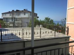 Продам Гостиницу в Гаспре (Ялта) 1800 м2. Гостиница в идеальном состоянии , работаем круглый год.