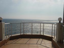 эллинг у моря