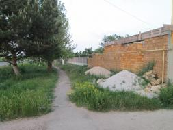 Земельный участок на Западном побережье Крыма