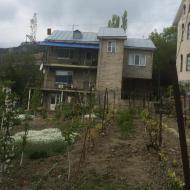дом с участком 16 сот