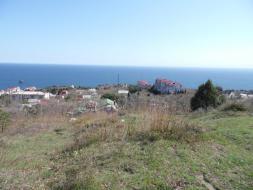 Продается земельный участок 15 сот в Кацивели.