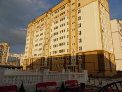 Продается квартира на берегу Черного моря, бухта Омега!