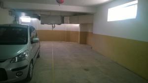 Паркоместо в подземном гараже