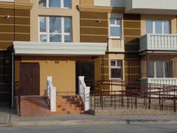 Продается квартира в новострое на побережье Черного моря, пр. Античный.