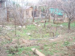 Продается земельный участок 2.1 сот в Кацивели.