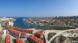 Продаются квартиры от застройщика на берегу Черного моря в бухте Стрелецкая!!!