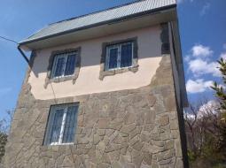Продается дом 130 м2 на 5 сот в Кацивели.