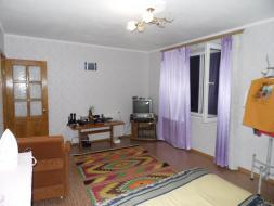 Продается 3 к квартира в Гаспре (Ясная поляна).