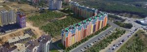 Квартиры по самым выгодным ценам,5-й микрорайон,Камышевое шоссе!