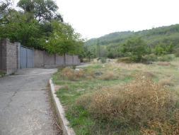 Продается земельный участок 10 сот над Ласточкиным гнездом.