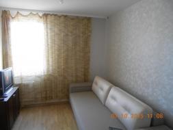 Квартира с новым ремонтом в одном из лучших районов Сеавстополя.