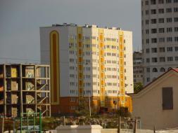 Продается квартира в элитном р-не Севастополя,Бухта Омега!