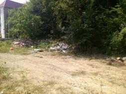 Продается земельный участок 3.3 сот в Гаспре (нижняя дорога).