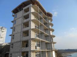 Новые апартаменты на Звёздном берегу, у самого Чёрного Моря!!!