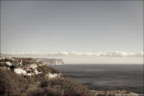 """Участок на берегу моря! мыс Фиолент, СТ """"Северное сияние"""""""
