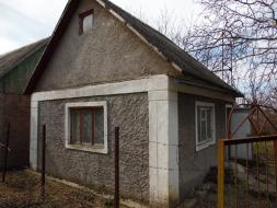 Дача в черте города Севастополь.