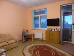 Квартира в клубном доме, Нахимовский район, ул. Багрия.