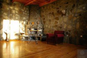 Коттедж и дом для гостей на ЮБК