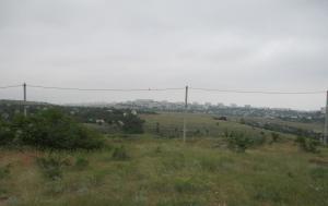 Продаются два видовых участка по ул Днепровская!
