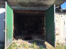 """Продам гараж в """"ГК-кипарис 3"""""""