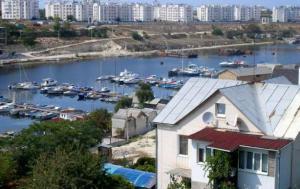 Срочно продам отличный 3х этажный дом в Стрелецкой бухте.