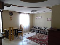 Продается отличная 2-х комнатная квартира с кухней студией общей площадью 72 м2