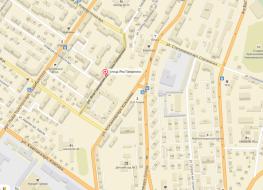 Сдается квартира в Центре Севастополя,длительно.