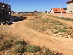 Продается видовой земельный участок 7 соток на Фиоленте с городскими коммуникациями.