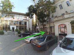 Сдам отличное помещение в центре Севастополя на проспекте Нахимова