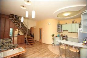 Продажа супер видовой квартиры в самом центре города!