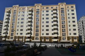 Продам квартиру в элитном районе Севастополя