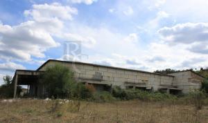 Продается отличная производственно-складская база (1200 кв м)