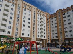 Новая 1 к. квартира ЖК Античный, ближайшая к морю. Собственник, цена ниже чем у застройщика.