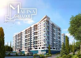 Марина Де люкс, новый элитный жилищный комплекс бизнес класса. ФЗ - 214