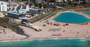 Продам апартаменты на берегу моря, возле Севастополя
