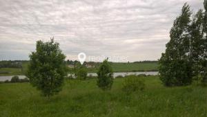 Продам земельный участок в Великом Новгороде, Новгородская обл. д. Шевелево участок 15 соток.на самом берегу Волхова.