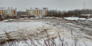 3 участка по 6 соток, город Великий Новгород Северный, Школьный переулок