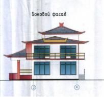 Продаю землю 7 соток в Евпатории для строительства магазина с офисными помещениями.