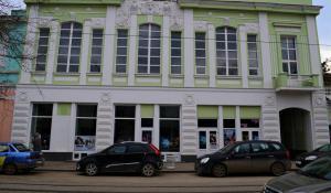 Продам свободного назначения помещение 985.0 м² город Евпатория.