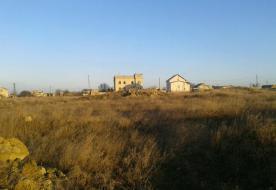 Продам землю 24 сот город Евпатория.